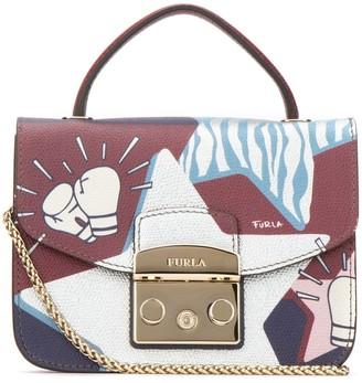 Furla Printed Crossbody bag