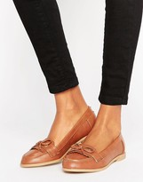Head Over Heels By Dune Loafer