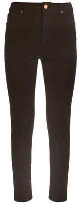 Mint Velvet Maryland Black Skinny Jeans