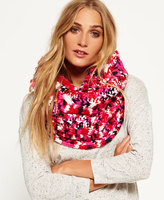 Superdry Spacedye Beatnik Snood
