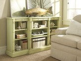 The Well Appointed House Somerset Bay Vero Beach Bookcase-Available in a Variety of Finishes