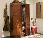 Pottery Barn Olivia Wall-Mount Locker Tower