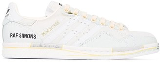 Adidas By Raf Simons Stan Smith printed sneakers