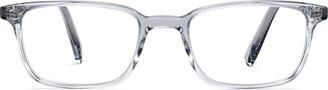 Warby Parker Oliver