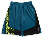 Reebok Boys 8-20 Boys Colorblocked Jersey Shorts