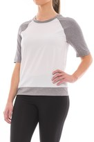 Lole Zaida Shirt - Short Sleeve (For Women)