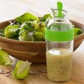 OXO Salad Dressing Shaker