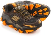 Skechers Trail Crusher Hiking Shoes (For Little Boys)