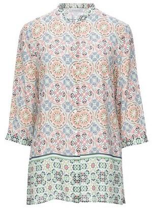 Zanetti 1965 Shirt