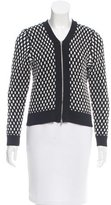 Alexander Wang Casual Knit Jacket