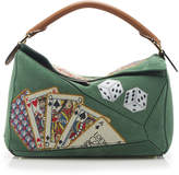 Loewe Puzzle Playing Card Bag