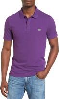Lacoste Men's Slim Fit Pique Polo