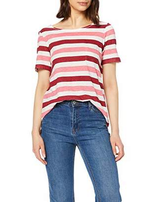 Marc O'Polo Women's 902215551009 T-Shirt,14 (Size: Large)