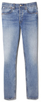 RE/DONE Ultra High Rise Skinny Jeans
