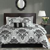 JCPenney Madison Park Larissa 7-pc. Damask Comforter Set