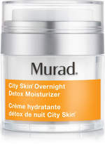 Murad Environmental Shield City Skin Overnight Detox Moisturizer