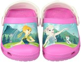 Crocs CC FrozenFever Clog K - Party Pink/Oyster - C12/C13 US