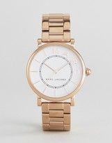 Marc Jacobs MJ3523 Rose Gold Roxy Watch