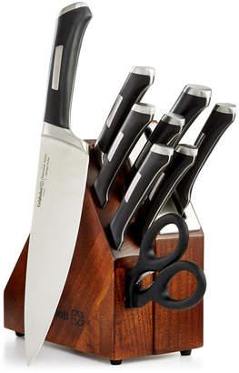 Calphalon Cutlery 10-Pc. Space-Saving Cutlery Set