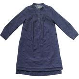 Marc Jacobs Peasant Dress