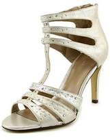 Style&Co. Style & Co. Womens Ulani Open Toe Formal T-strap Sandals.