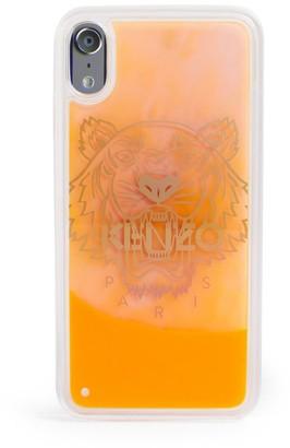 Kenzo Liquid Sand Tiger Phone Case