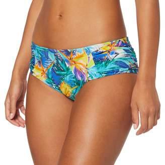 Aubade Women's Fleur TROPICALE Bikini Bottoms