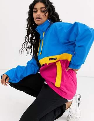 Berghaus Ski Smock 86 jacket in pink