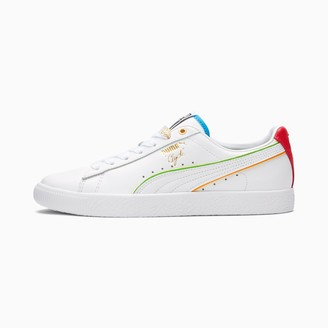 Puma Clyde WH Women's Sneakers