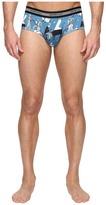 Dolce & Gabbana Jazz Print Brief Men's Underwear
