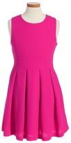 Kate Spade Girl's Bow Back Dress