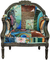 A&B Home Arm Chair