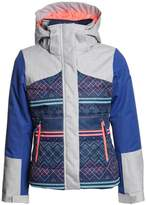 Roxy FLICKER Snowboard jacket sodalite blue