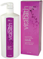 Vitabath Plus for Dry Skin Moisturizing Bath and Shower Gelee