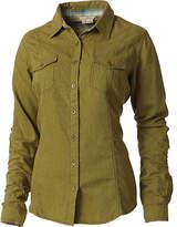 Royal Robbins Sugar Pine Twill Long Sleeve Shirt (Women's)