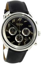 Hermes Arceau Chronographe watch