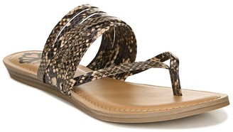 Fergalicious Silvia Women's Thong Sandals