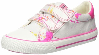 S'Oliver Girls 5-5-34201-34 Low-Top Sneakers