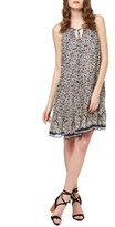 Sanctuary Women's Romy Floral A-Line Dress