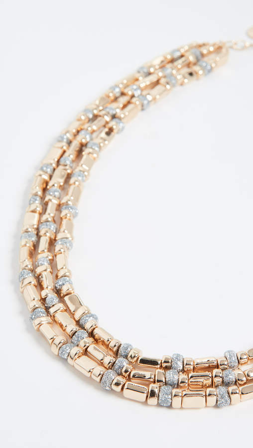 Cailyn Layered Necklace