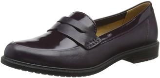 Hotter Women's Dorset Boat Shoes