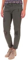 Mavi Jeans Ada Boyfriend Jeans - Stretch Cotton (For Women)