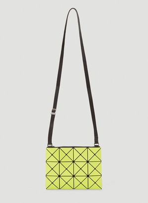Bao Bao Issey Miyake Lucent Frost Crossbody Bag