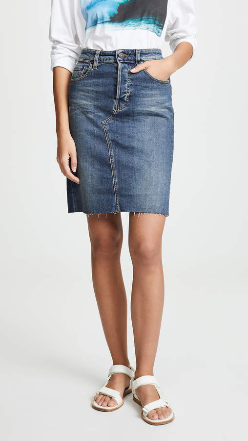 e2d98f063 Denim Skirts - ShopStyle