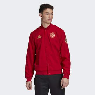 adidas Manchester United LNY Jacket