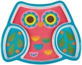 Stephen Joseph Melamine Tray - Owl