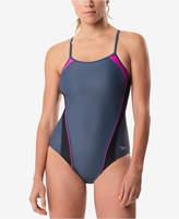 Speedo Free Racer One-Piece Swimsuit Women's Swimsuit