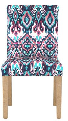Bungalow Rose Hagerty Upholstered Dining Chair