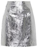 Proenza Schouler Leather skirt