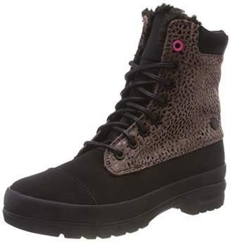 DC Women's Amnesti Winter Skateboarding Shoes